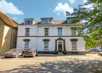 Thumbnail 2 bed flat for sale in Rivermill House, London Road, St. Ives, Cambridgeshire