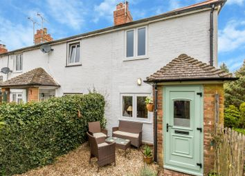 Thumbnail 2 bed terraced house for sale in Mount Pleasant, Ide Hill, Sevenoaks