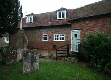 Thumbnail 2 bed flat for sale in High Street, Yalding, Maidstone