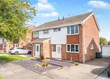 3 bed semi-detached house for sale in Grosvenor Road, Widnes, Cheshire WA8
