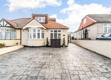 Thumbnail 4 bed semi-detached bungalow for sale in Summerhouse Drive, Bexley, Kent