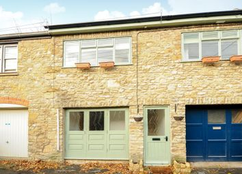 Thumbnail 3 bed terraced house for sale in Woodstock, Oxfordshire