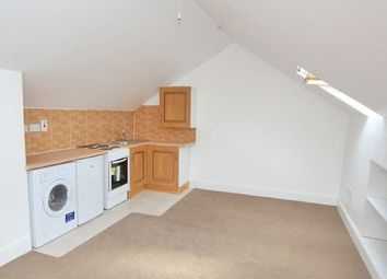 Thumbnail Studio to rent in Wilberforce Road, Finsbury Park