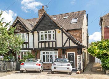 4 bed semi-detached house for sale in Raeburn Avenue, Surbiton KT5