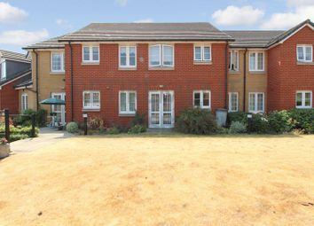 Thumbnail 1 bed flat for sale in Cooper Court, Maldon
