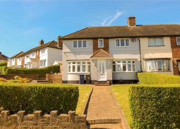 3 bed semi-detached house for sale in Well Approach, Barnet, Hertfordshire EN5