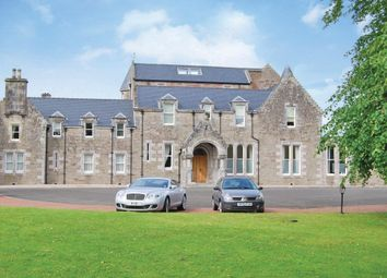 Thumbnail 1 bed flat for sale in Lomond Castle, Luss, Alexandria