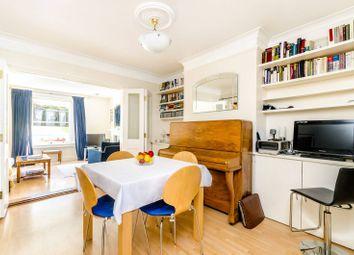 Thumbnail 2 bedroom flat for sale in Upper Brockley Road, Brockley