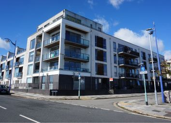 1 bed flat for sale in Brittany Street, Plymouth PL1