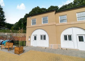 Thumbnail 3 bed property for sale in The Courtyard Axwell Park, Blaydon-On-Tyne