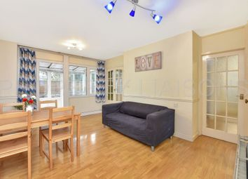 Thumbnail 1 bed flat for sale in Dagmar Court, Manchester Road, London