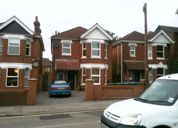 Thumbnail 1 bedroom property to rent in Winchester Road SO16, Final Room Remaining