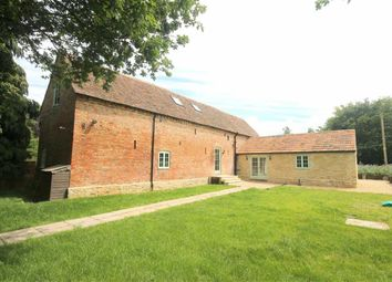 Thumbnail 4 bed barn conversion for sale in Lower Ley Lane, Minsterworth, Gloucester