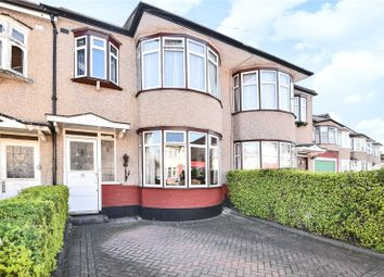 Thumbnail 3 bedroom terraced house for sale in Grosvenor Avenue, Harrow, Middlesex