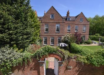 Thumbnail 3 bed terraced house for sale in Henley Park Cobbett Hill Road, Guildford