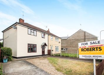 3 bed property for sale in Caerleon, Newport NP18