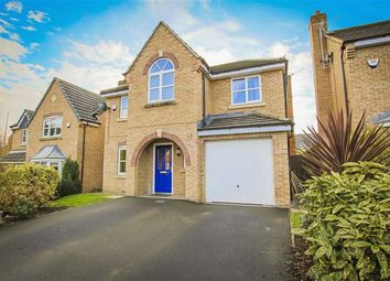 Thumbnail 4 bedroom detached house for sale in Brook Fold, Atherton, Manchester