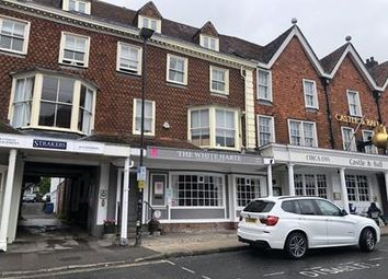 Thumbnail Leisure/hospitality to let in Marlborough Conservative Club, 116 High Street, Marlborough, Wiltshire