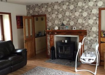Thumbnail 2 bed cottage to rent in Torphins, Banchory