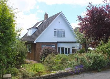 Thumbnail 4 bed detached house for sale in Woodlands Grove, Baildon, Shipley