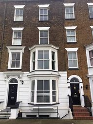 Thumbnail 2 bed flat to rent in Buenos Ayres, Margate