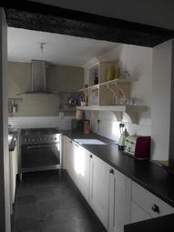Thumbnail 2 bed terraced house to rent in Ivanhoe Road, Lichfield