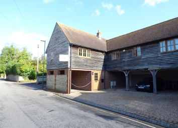 Thumbnail 2 bed terraced house for sale in The Coach House, June Lane, Midhurst