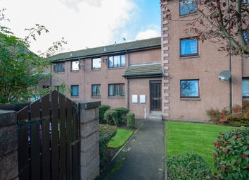 Thumbnail 2 bed flat to rent in Almerie Close, Arbroath, Angus
