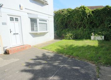 Thumbnail 1 bed flat to rent in Lewes Road, Eastbourne