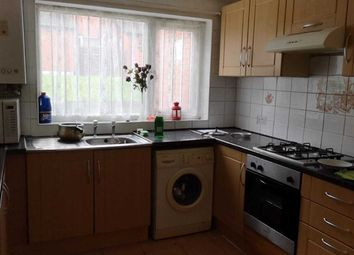 Thumbnail 4 bed terraced house to rent in St. Johns Close, Hyde Park, Leeds