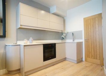 Thumbnail 1 bedroom flat for sale in Station Approach, Station Road, London