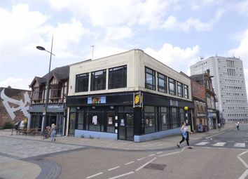 Thumbnail Restaurant/cafe for sale in Piccadilly, Stoke-On-Trent, Staffordshire