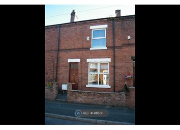 Thumbnail 2 bed terraced house to rent in Brookfield Street, Newton-Le-Willows