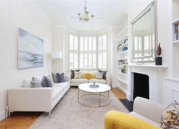Thumbnail 5 bed end terrace house for sale in Ravenswood Road, Balham, London