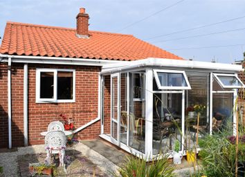 Thumbnail 2 bed bungalow for sale in Castledyke West, Barton-Upon-Humber