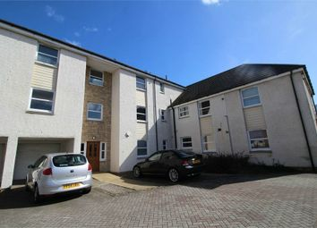 Thumbnail 2 bed flat for sale in Purves Court, Kirkcaldy, Fife