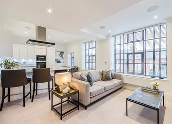 Thumbnail 2 bed flat to rent in Palace Wharf Apartments, Rainville Road, Fulham, London