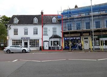 Thumbnail Commercial property for sale in 6 10A 10B The Strand, Bromsgrove