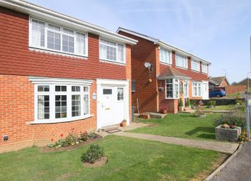 Thumbnail 3 bed semi-detached house for sale in Florence Avenue, Seasalter, Whitstable