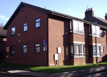 Thumbnail 1 bed flat for sale in Chaucer Street, Northampton