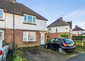 Thumbnail 3 bed end terrace house for sale in South Park Road, Maidstone