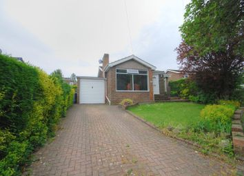Thumbnail 2 bed bungalow to rent in Abbey Meadows, Morpeth