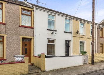 Thumbnail 3 bed terraced house for sale in Sunnybank Street, Aberdare