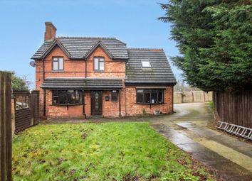 4 bed detached house for sale in Watling Street, Bletchley, Milton Keynes MK1