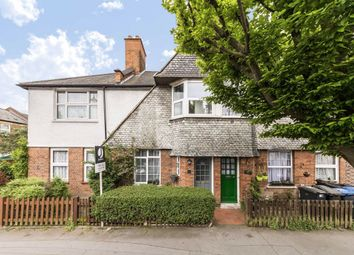 2 bed terraced house for sale in Tylecroft Road, London SW16