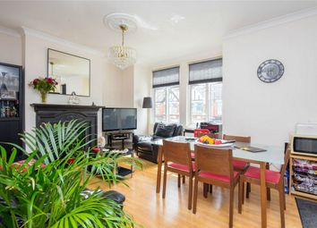 Thumbnail 4 bed maisonette for sale in Drayton Road, Harlesden, London