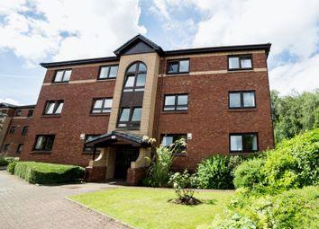 Thumbnail 2 bedroom flat for sale in Whitelea Court, Kilmacolm