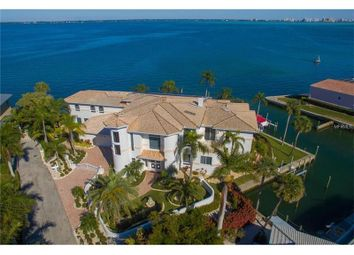 Thumbnail 4 bed property for sale in 590 Golf Links Ln, Longboat Key, Florida, 34228, United States Of America