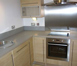 Thumbnail 2 bed flat to rent in Wharton Court, Hoole Lane, Chester