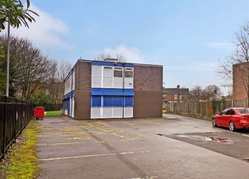Thumbnail Office for sale in Werrington Road, Stoke-On-Trent, Staffordshire